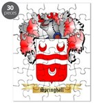 Springhall Puzzle