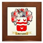 Springhall Framed Tile