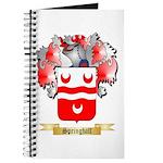 Springhall Journal