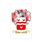 Springett Sticker (Rectangle)
