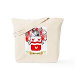 Springett Tote Bag