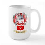 Springett Large Mug