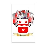 Springet 20x12 Wall Decal