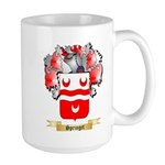 Springet Large Mug