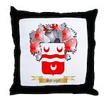 Springet Throw Pillow