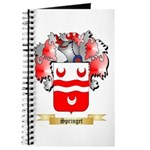 Springet Journal