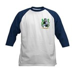 Springer Kids Baseball Jersey