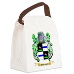Springer Canvas Lunch Bag
