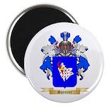 Spooner Magnet