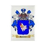 Spooner Rectangle Magnet (100 pack)