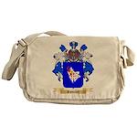 Spooner Messenger Bag