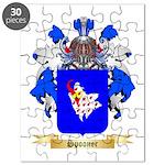 Spooner Puzzle