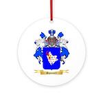 Spooner Round Ornament