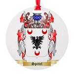 Spittel Round Ornament