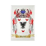 Spittel Rectangle Magnet (100 pack)