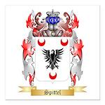 Spittel Square Car Magnet 3