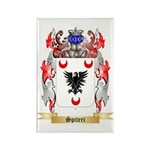 Spiteri Rectangle Magnet (100 pack)