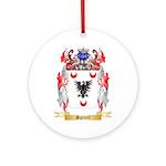 Spiteri Round Ornament