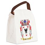 Spitaleri Canvas Lunch Bag