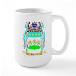 Spirett Large Mug