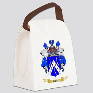 Spire Canvas Lunch Bag