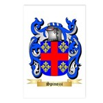 Spinozzi Postcards (Package of 8)