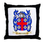 Spinozzi Throw Pillow