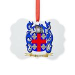 Spinozzi Picture Ornament