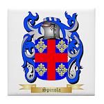 Spinola Tile Coaster