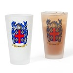 Spino Drinking Glass