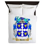 Spink Queen Duvet
