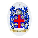 Spini Oval Ornament