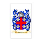 Spinello Sticker (Rectangle)