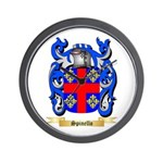 Spinello Wall Clock