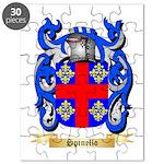 Spinello Puzzle
