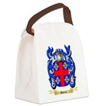 Spina Canvas Lunch Bag