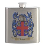 Spina Flask