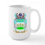 Spilling Large Mug