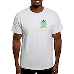 Spillin Light T-Shirt