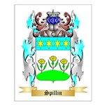 Spillin Small Poster