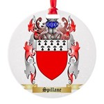 Spillane Round Ornament