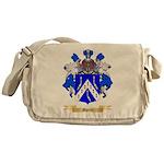 Spies Messenger Bag