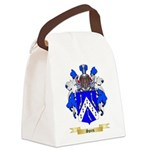 Spies Canvas Lunch Bag