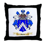 Spies Throw Pillow