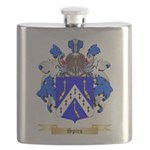 Spies Flask