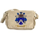 Spiers Messenger Bag