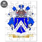 Spiers Puzzle