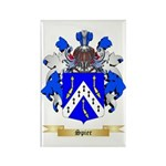 Spier Rectangle Magnet (100 pack)