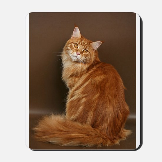 Yes - I know Im Pretty Mousepad