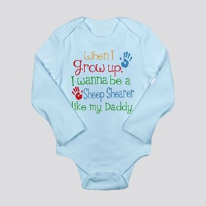 Sheep Shearing Baby Clothes Accessories Cafepress